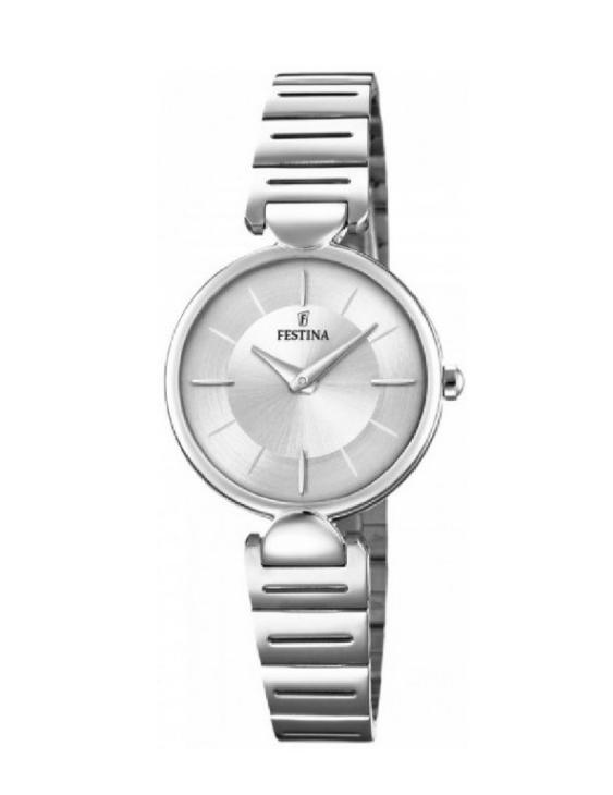 Reloj FESTINA F20319/1 MADEMIOSELLE Acero Mujer