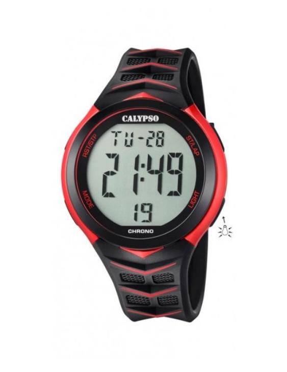Reloj CALYPSO K5730/3 Digital Hombre
