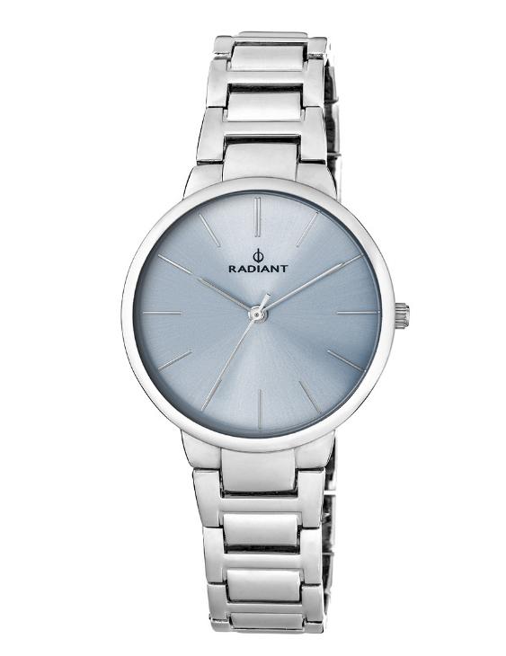 Reloj RADIANT RA421201 NEW SARTORIAL Acero Mujer