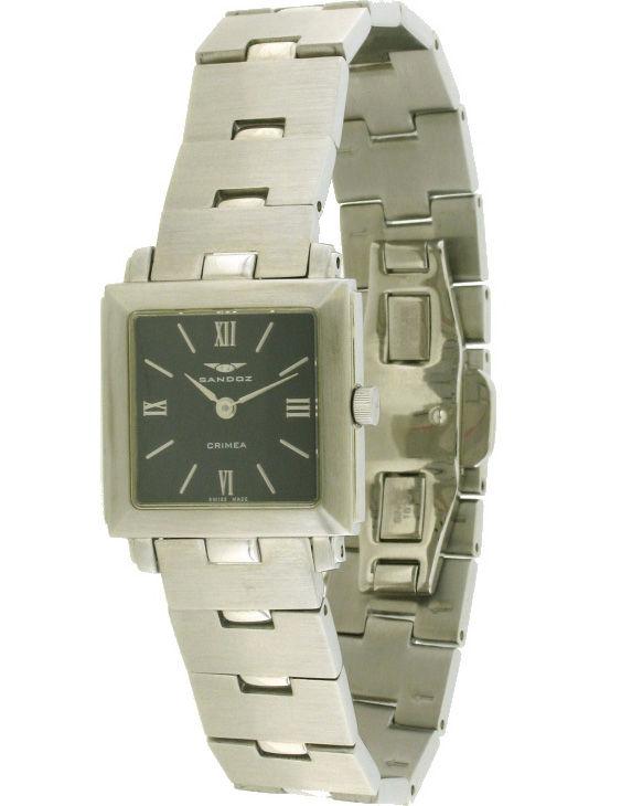 Reloj SANDOZ 71540-05 Brazalete Acero Mujer