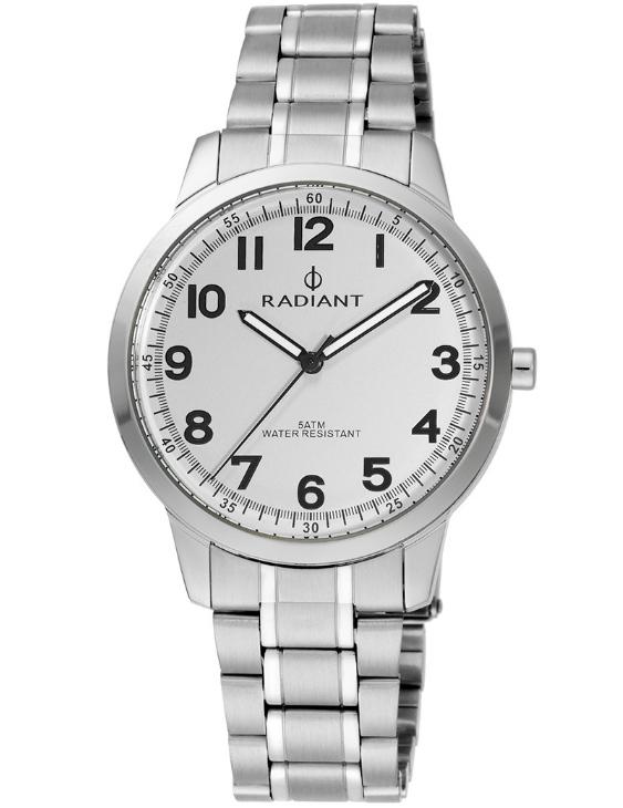 Reloj RADIANT RA408204 MADISON Acero Hombre