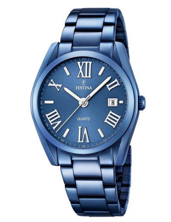 Reloj FESTINA F16864/3 BOYFRIEND Acero Mujer