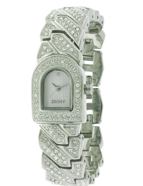 Reloj DKNY NY4228 ESSENTIALS Brazalete Acero Swarovsky Mujer