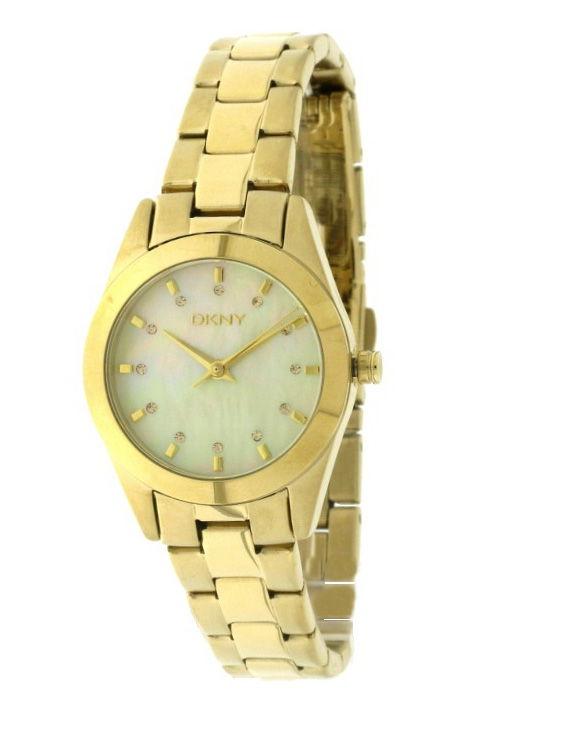 Reloj DKNY NY8620 NOLITA Acero IP Dorado Mujer
