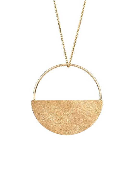 Collar VIDAL&VIDAL X4474260 Metal Antialérgico con Baño de Oro