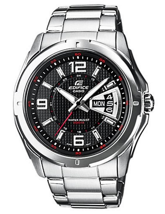 Reloj CASIO EF-129D-1AVEF EDIFICE Acero Hombre