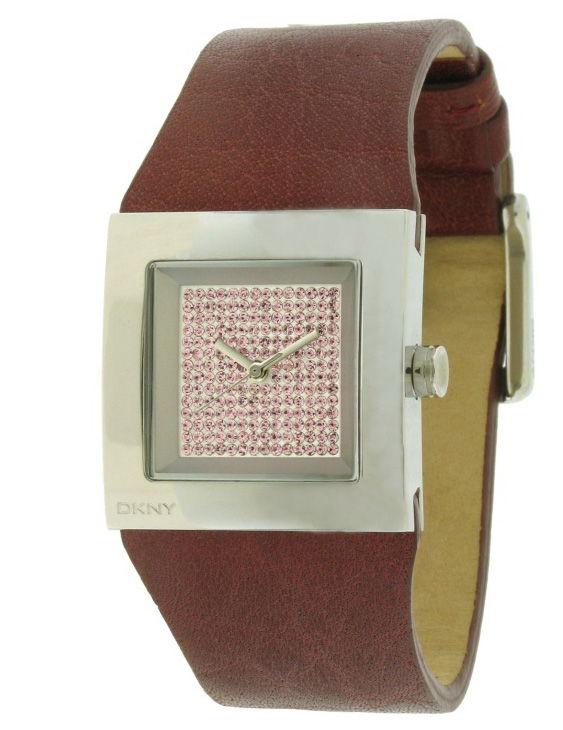 Reloj DKNY NY3406 Correa Piel Mujer