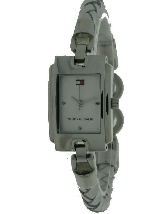 Reloj TOMMY HILFIGER 1780455 Correa Piel Mujer