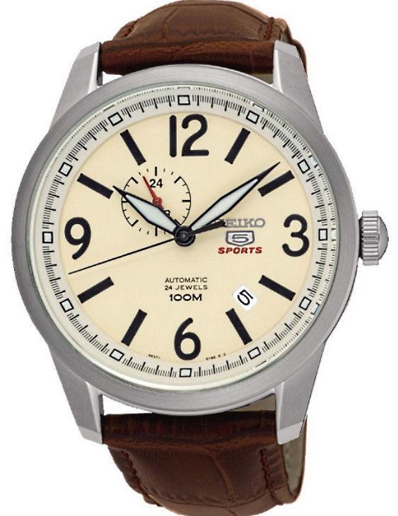 Reloj SEIKO SSA295K1 NEO SPORTS Automatico Hombre