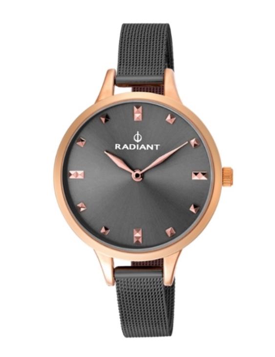 Reloj RADIANT RA474603 SHOW Acero Mujer