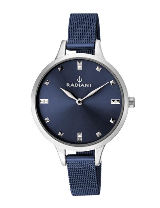 Reloj RADIANT RA474604 SHOW Acero Mujer