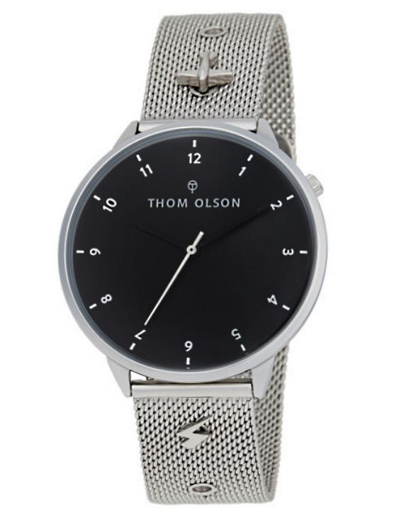 Reloj THOM OLSON CTBO004 Acero Hombre.