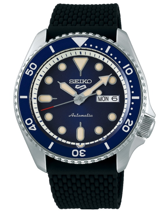 Reloj Seiko SRPD51K1 5 SPORTS Automatico Acero Hombre