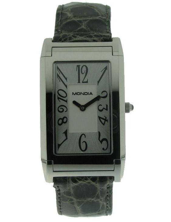 Reloj MONDIA 1-560-1 Correa Piel Unisex