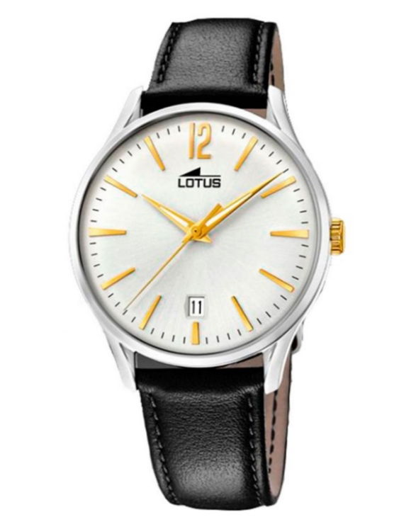 Reloj LOTUS 18402/1 REVIVAL Correa Piel Hombre