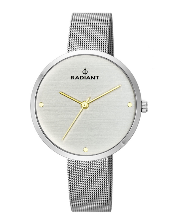 Reloj RADIANT RA452202 ESSENTIAL Acero Mujer