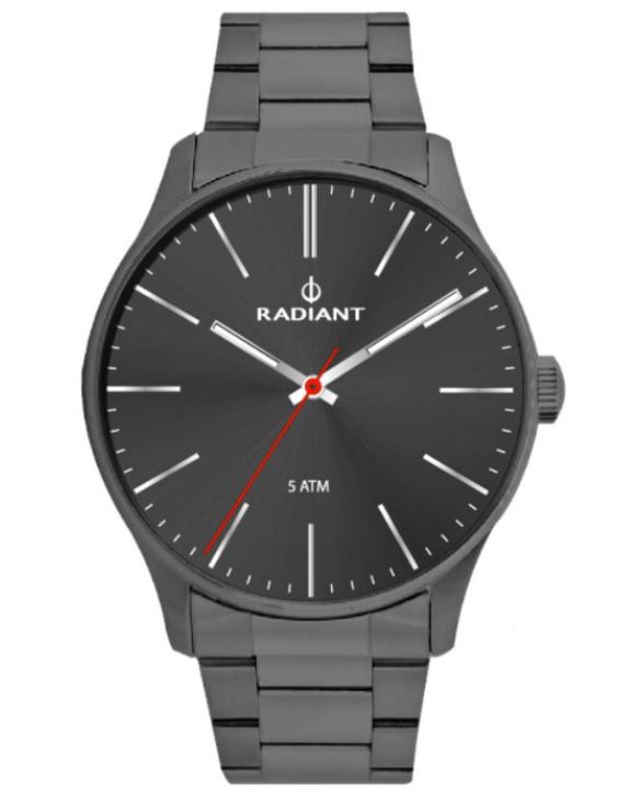 Reloj RADIANT RA436204 NEW FOREST Acero Hombre
