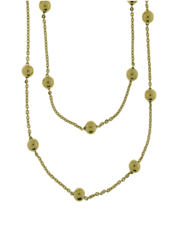 Collar TIME FORCE TS5133CY LASCIVA Acero Mujer