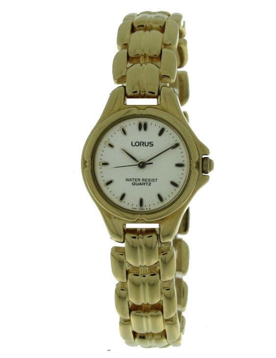 Reloj LORUS RZJ118-9 Brazalete Acero Mujer