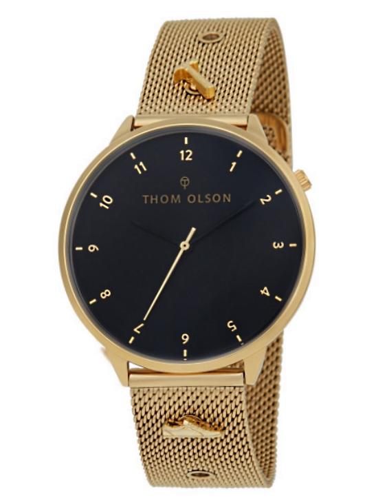 Reloj THOM OLSON CTBO003 Acero Hombre.