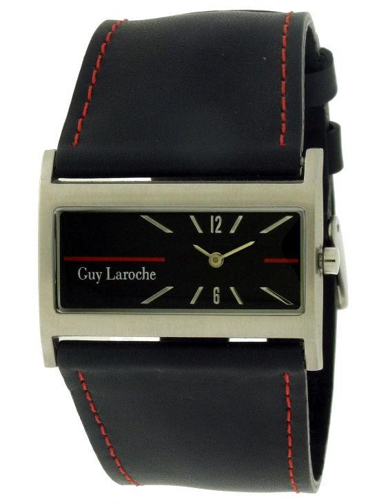 Reloj GUY LAROCHE LW5102NF Correa Piel Mujer