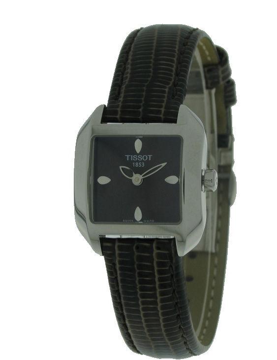 Reloj TISSOT T02121561 Correa Piel Mujer