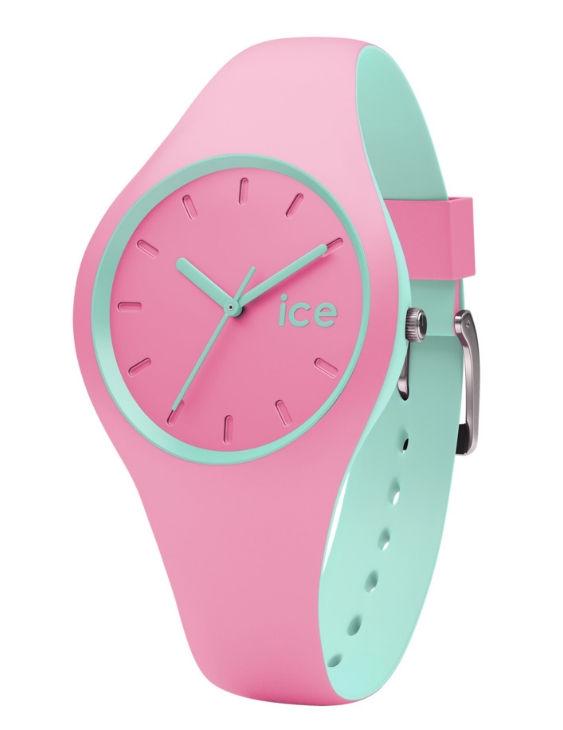 Reloj ICE PMT.S.S.16 001493 DUO Brazalete de Silicona Unisex