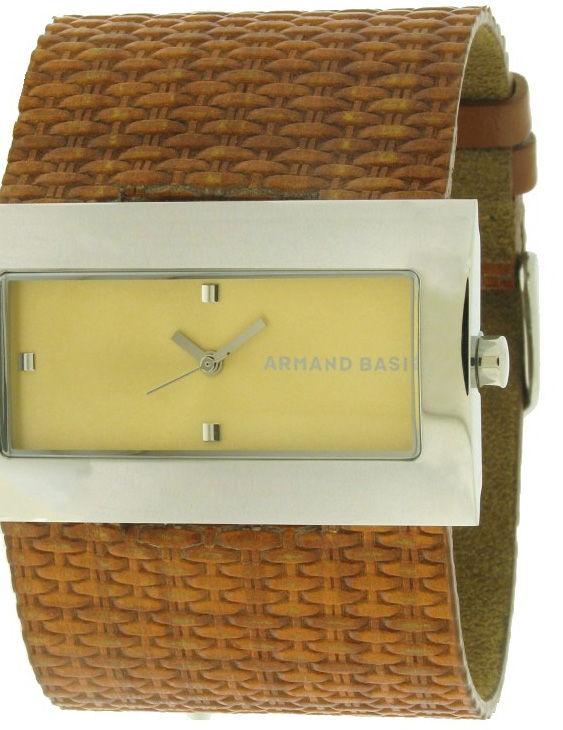 Reloj ARMAND BASI A-0171L-13 Correa Piel Mujer