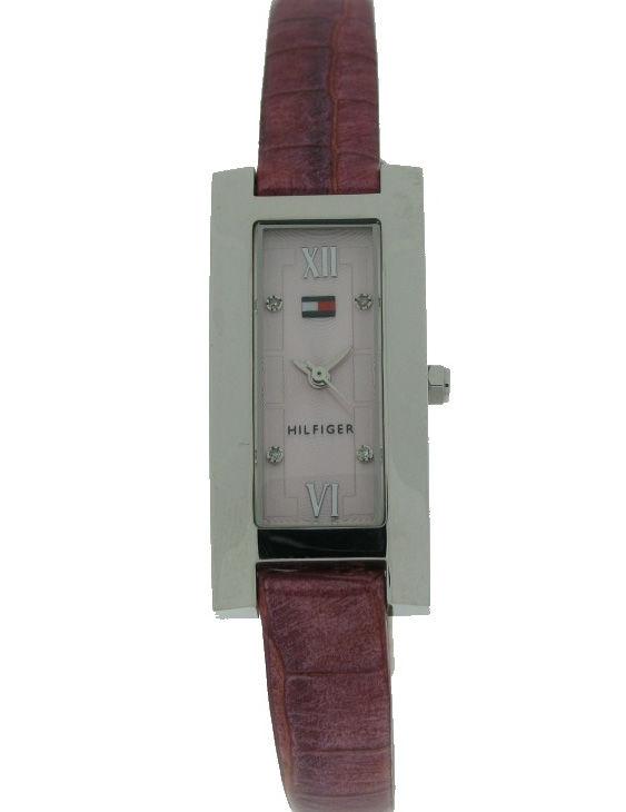 Reloj TOMMY HILFIGER 1780229 Correa Piel Mujer