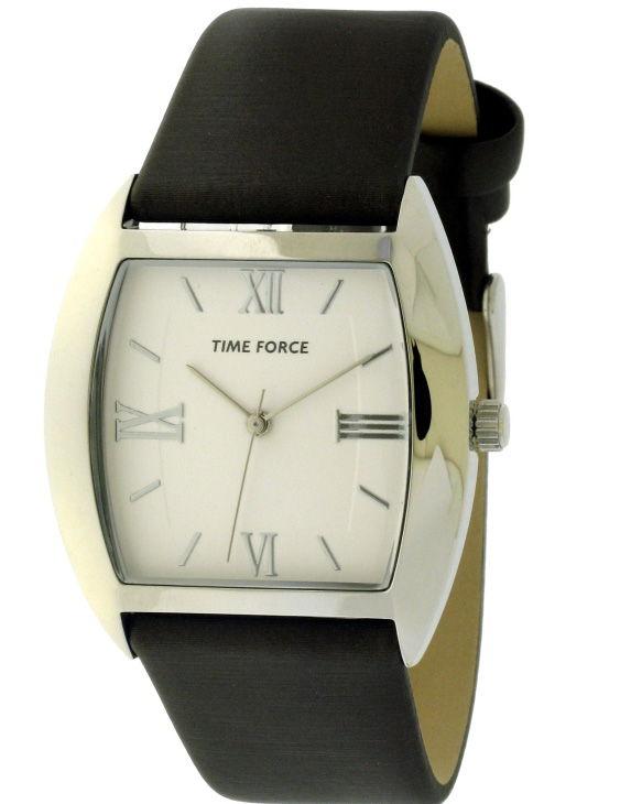 Reloj TIME FORCE TF4096L05 Correa Piel Unisex