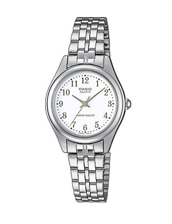Reloj CASIO LTP-1129PA-7BEF Acero Mujer