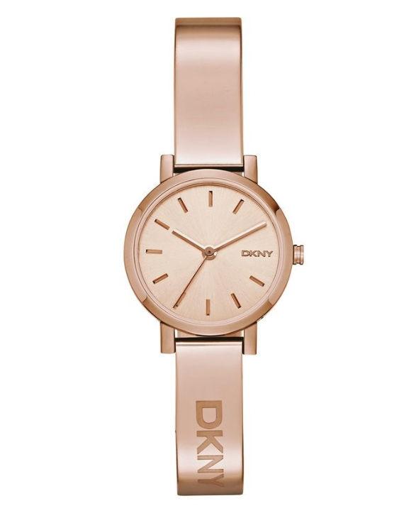 Reloj DKNY NY2308 SOHO Brazalete Acero Mujer