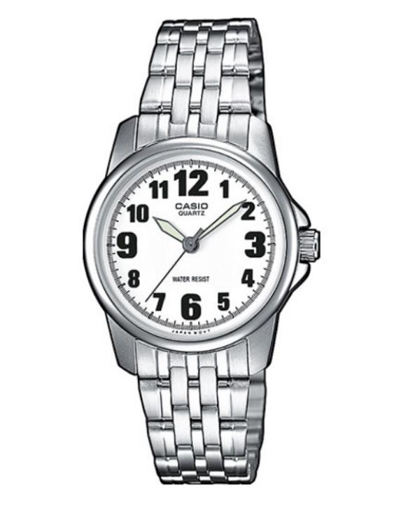 Reloj CASIO LTP-1260PD-7BEF Acero Hombre.