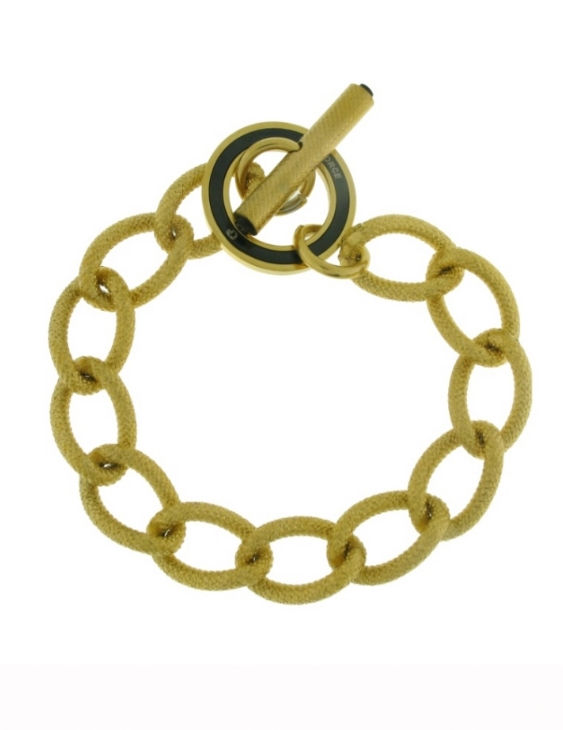 Pulsera TIME FORCE TS5147BY LASCIVA Acero Mujer