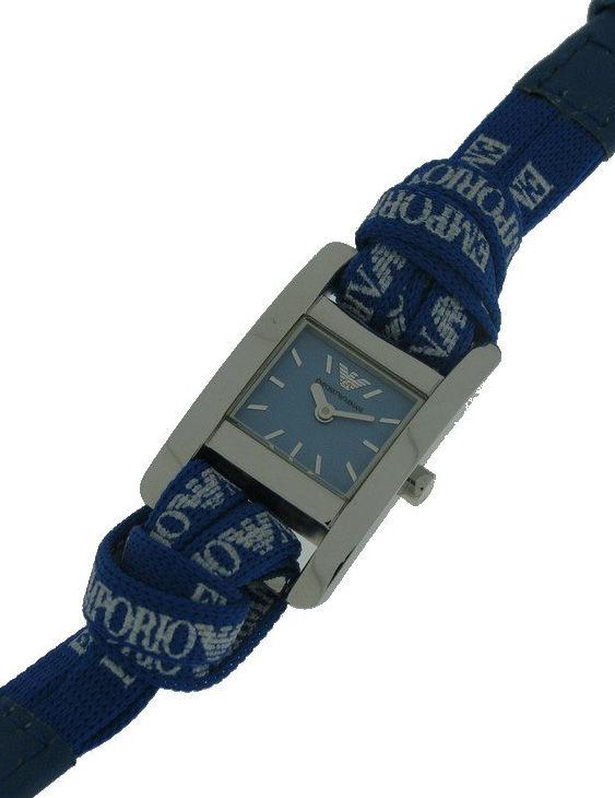 Reloj EMPORIO ARMANI AR5551 Correa Piel Mujer