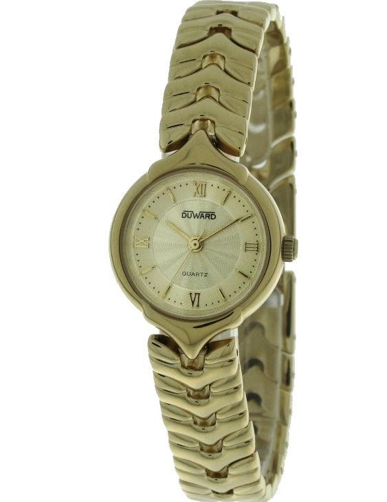 Reloj DUWARD 5066300 Armi Acero Chapado Oro Mujer