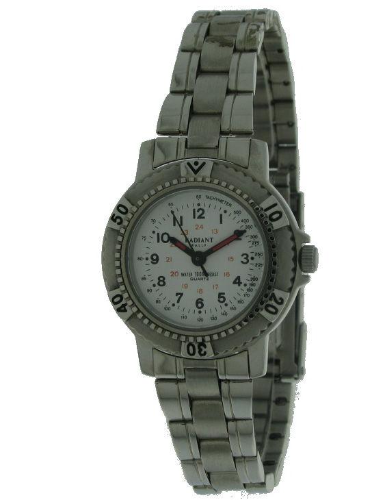 Reloj RADIANT 2112011-1 Brazalete Acero Mujer