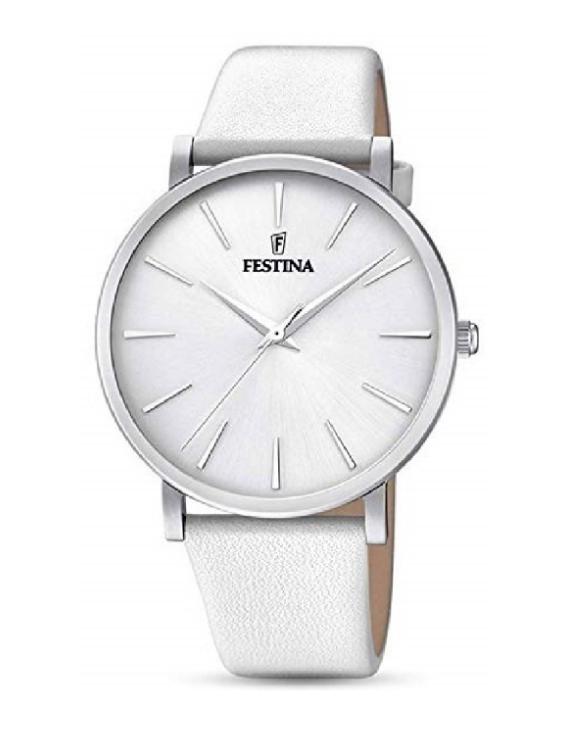 Reloj FESTINA F20371/1 BOYFRIEND Brazalete Piel Mujer