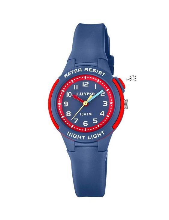 Reloj CALIPSO K6069/5 Digital Junior