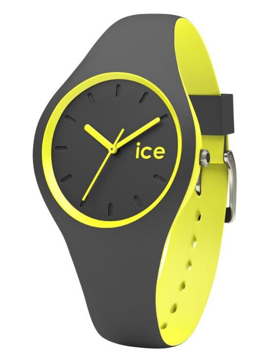Reloj ICE AYW.S.S16 001486 DUO Brazalete de Silicona Unisex