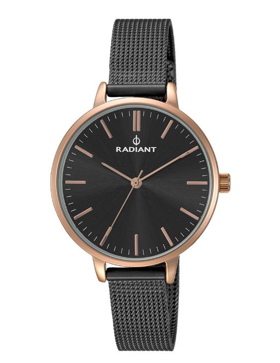 Reloj RADIANT RA433602 NEW STYLE Acero Mujer