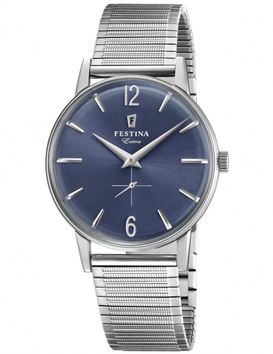 Reloj FESTINA F20248/4 EXTRA Brazalete Acero Hombre