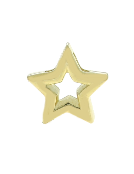 Colgante Plata Chapado Oro Mujer