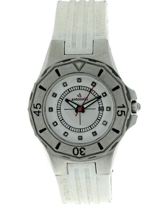 Reloj ANTONELLI 96-0029 Correa Caucho Mujer
