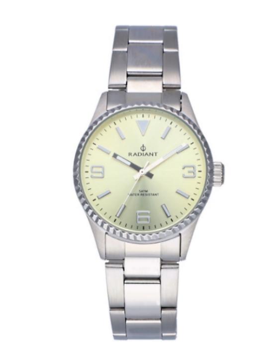 Reloj RADIANT RA537204 MULAN Acero Unisex