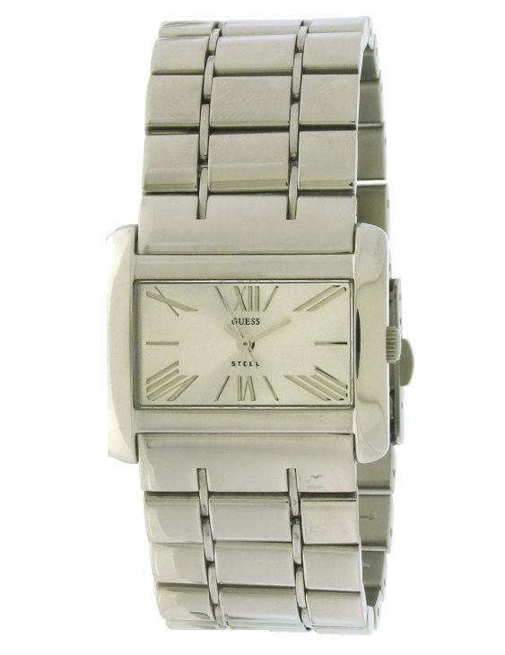 Reloj GUESS 80253L1 Brazalete Acero Mujer