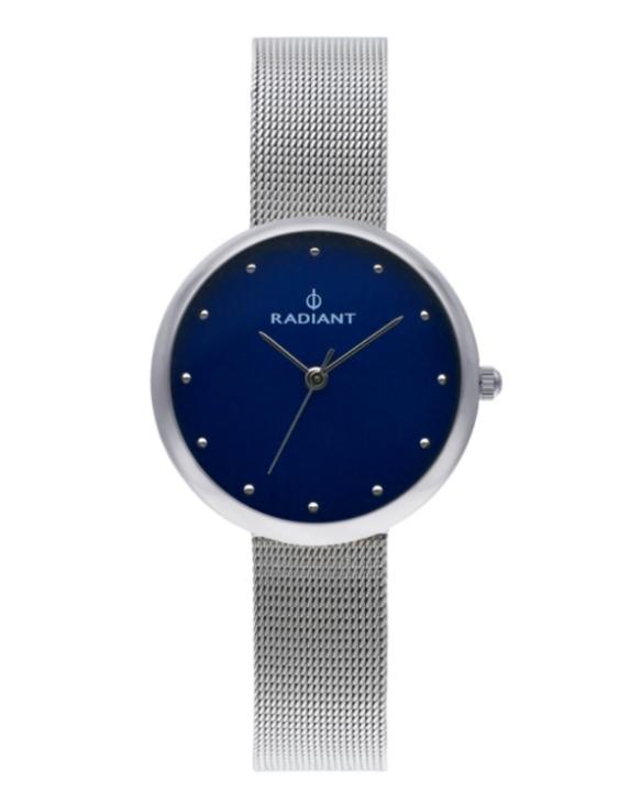 Reloj RADIANT RA523602 GIMLI Acero Mujer