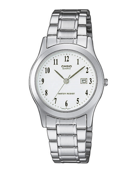 Reloj CASIO LTP-1141PA-7BEF Acero Mujer