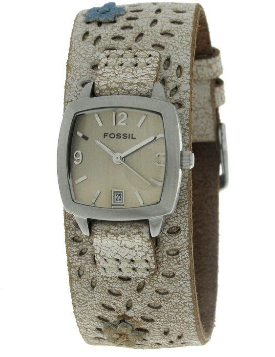 Reloj FOSSIL JR8786 Correa Piel Mujer