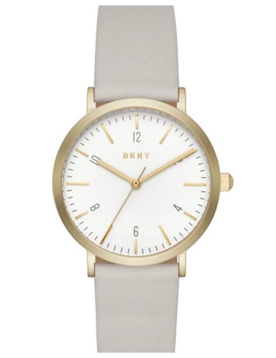 Reloj DKNY NY2507 MINETTA Correa de Piel Mujer